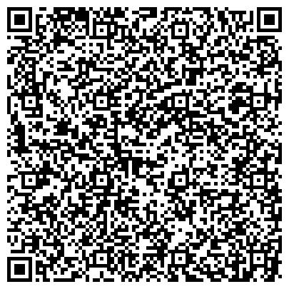 QR-код с контактной информацией организации Украинский банк реконструкции и развития (УБРР), ЗАО