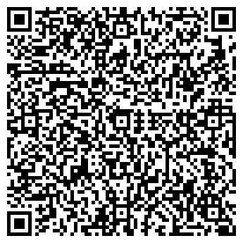 QR-код с контактной информацией организации СЕБ Банк, ПуАО