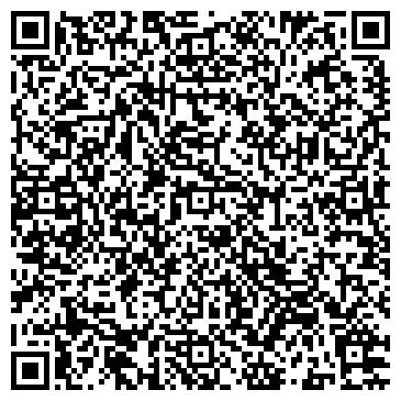 QR-код с контактной информацией организации Обмен ветхих купюр, ЧП