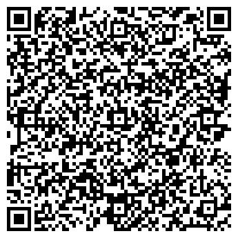 QR-код с контактной информацией организации Киевская Русь АБ, ОАО