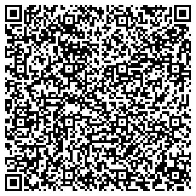 QR-код с контактной информацией организации Восточно-промышленный комерческий банк, ПАО