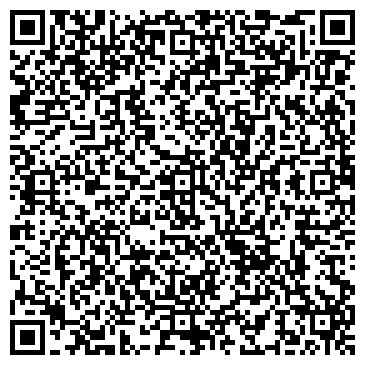 QR-код с контактной информацией организации МетаБанк, АО