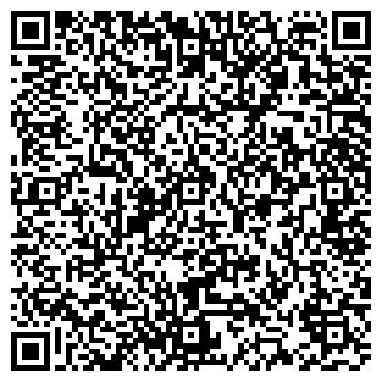 QR-код с контактной информацией организации Мисто Банк, АО