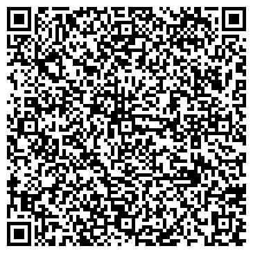 QR-код с контактной информацией организации Земельный банк, ПАО