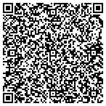 QR-код с контактной информацией организации Асвио Банк, ПАО