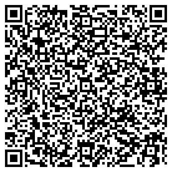QR-код с контактной информацией организации Банк Траст, ПАО