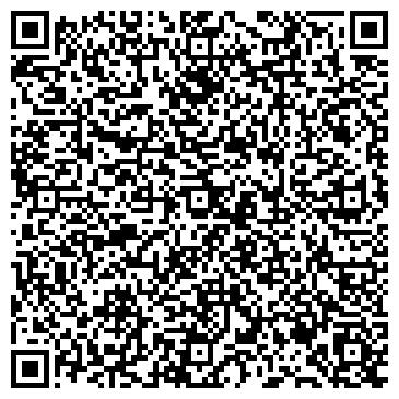 QR-код с контактной информацией организации Промэкономбанк, ОАО