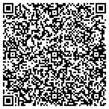 QR-код с контактной информацией организации Фольксбанк, ПАО