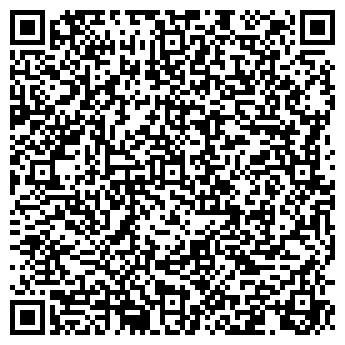 QR-код с контактной информацией организации Окси Банк, ПАО