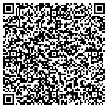 QR-код с контактной информацией организации ПАТ КБ Надра, ПАО