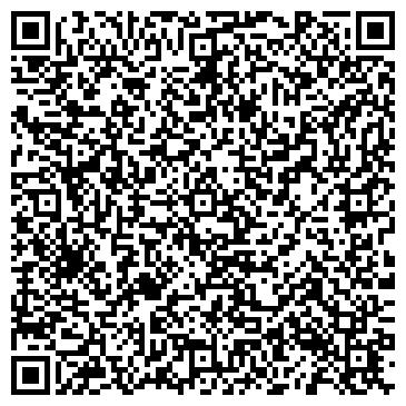 QR-код с контактной информацией организации Дельта Банк Харьков , АО