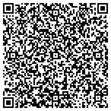 QR-код с контактной информацией организации АктаБанк, ПАО