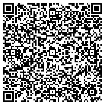 QR-код с контактной информацией организации Platinum Bank, ОАО