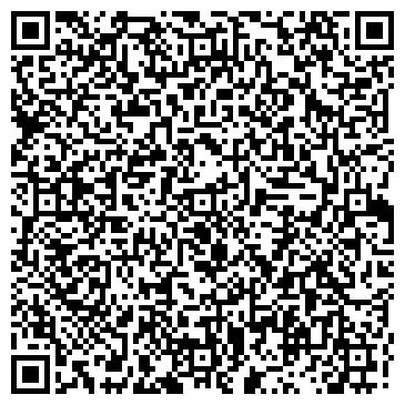 QR-код с контактной информацией организации Ленгруп (LenGroup), ООО