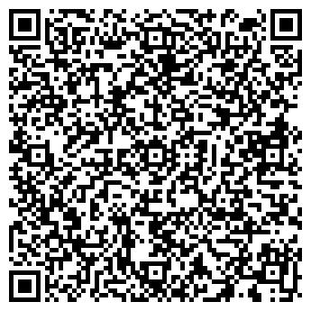 QR-код с контактной информацией организации Терра Банк, ПАО