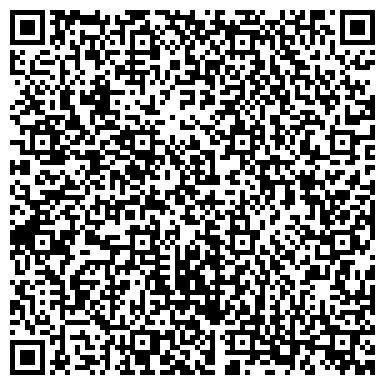 QR-код с контактной информацией организации ВТБ Банк (Пушкинское отделение), ОАО
