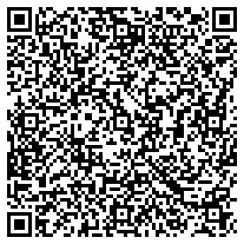 QR-код с контактной информацией организации Златобанк, ООО