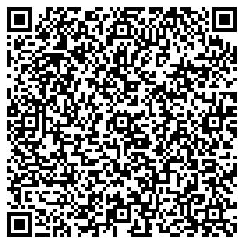 QR-код с контактной информацией организации Плюс Банк, ОАО