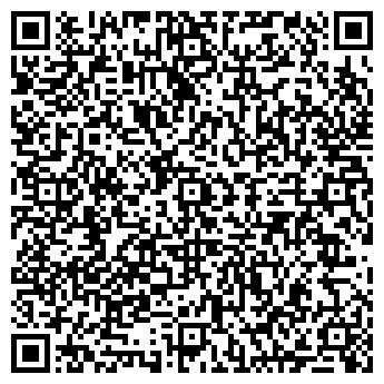 QR-код с контактной информацией организации Апекс банк, ПАО
