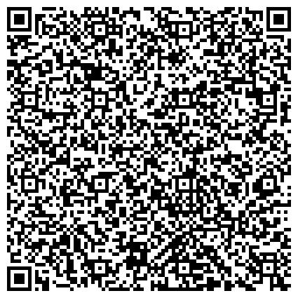 QR-код с контактной информацией организации Государственный Ощадный банк Украины, АО (Каховское отделение №10021/0103)