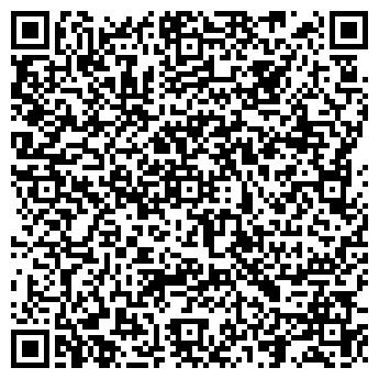QR-код с контактной информацией организации Банк Велес, АО
