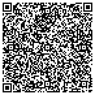 QR-код с контактной информацией организации Кредитный союз Симейна позыка, СП