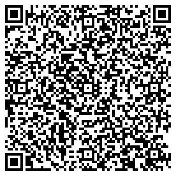 QR-код с контактной информацией организации Банк НРБ, ЗАО