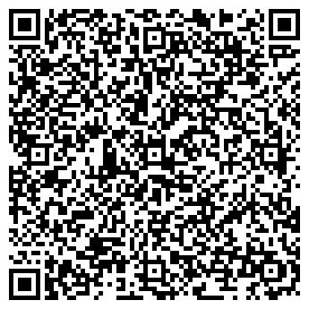 QR-код с контактной информацией организации Банк Контракт, ОАО