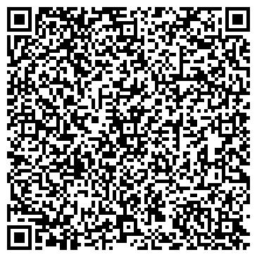 QR-код с контактной информацией организации Банк народный капитал, ОАО
