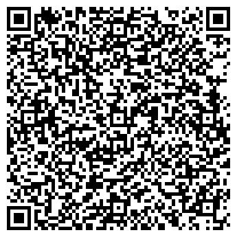 QR-код с контактной информацией организации УкрСиббанк, ПАО