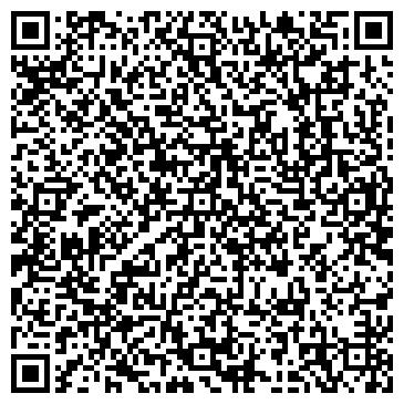 QR-код с контактной информацией организации Пиреус банк МКБ, ОАО