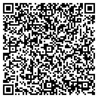 QR-код с контактной информацией организации WmClub, ЧП