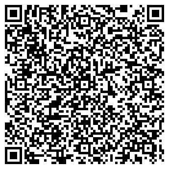 QR-код с контактной информацией организации КонверсБанк, ПАО