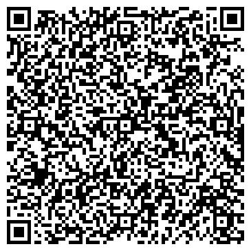 QR-код с контактной информацией организации Мегабанк, ПАО