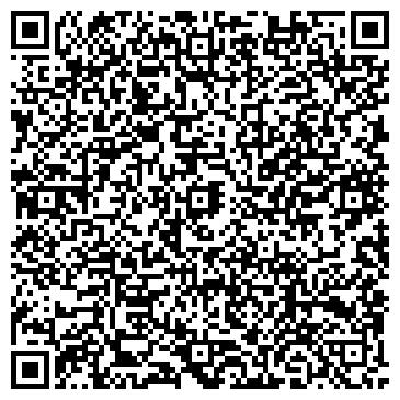 QR-код с контактной информацией организации АРМ Кредит, ЧП