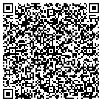 QR-код с контактной информацией организации Наш кредит КС, ОДО