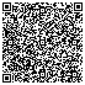 QR-код с контактной информацией организации Ощадбанк, АО