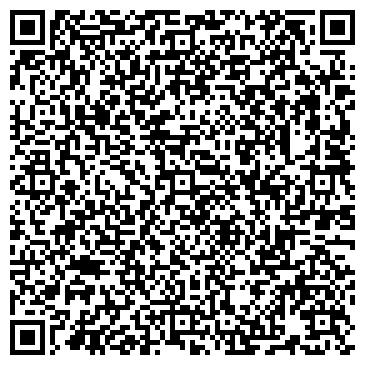 QR-код с контактной информацией организации Банк WebMoney, ООО