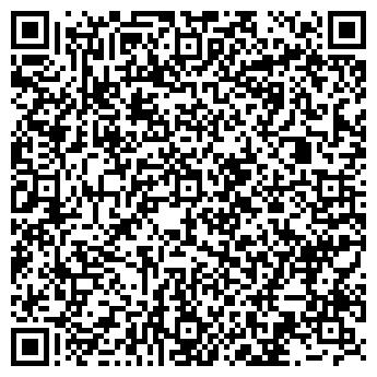 QR-код с контактной информацией организации Перспектива КС, ООО
