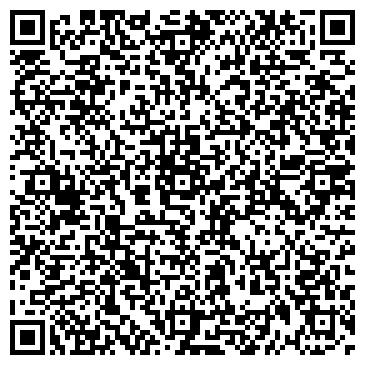 QR-код с контактной информацией организации Мика, ООО