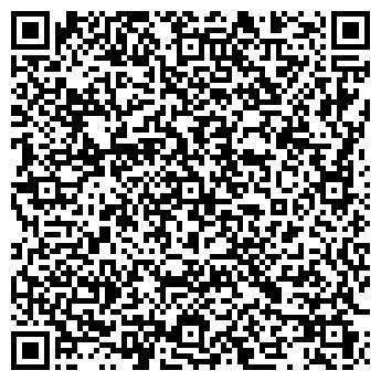 QR-код с контактной информацией организации Мирфинанс, ЗАО