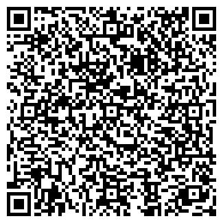QR-код с контактной информацией организации Кеш Одесса, ООО