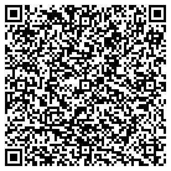 QR-код с контактной информацией организации Кредофинанс, ООО