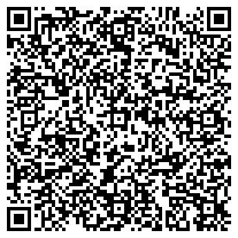 QR-код с контактной информацией организации Помощь КС, ОДО