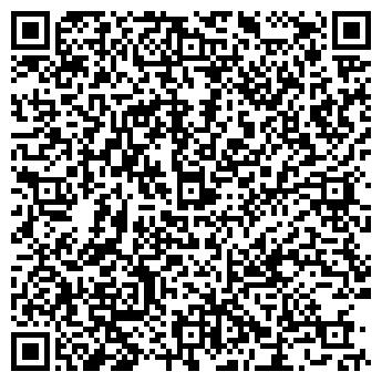 QR-код с контактной информацией организации INDUSTRIAL UKRAINE, ЖУРНАЛ