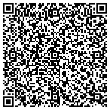 QR-код с контактной информацией организации Кредит Европа Банк, ЗАО