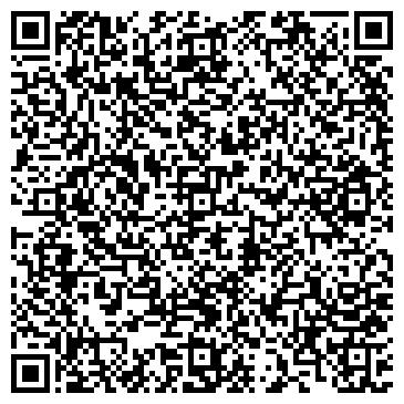 QR-код с контактной информацией организации Кэш-Поинт (Cash-Point), СПД