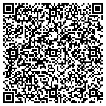 QR-код с контактной информацией организации Золота Скриня, ООО