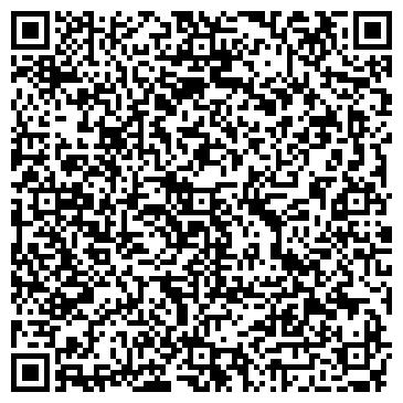 QR-код с контактной информацией организации Финансовый советник Прайм, ООО