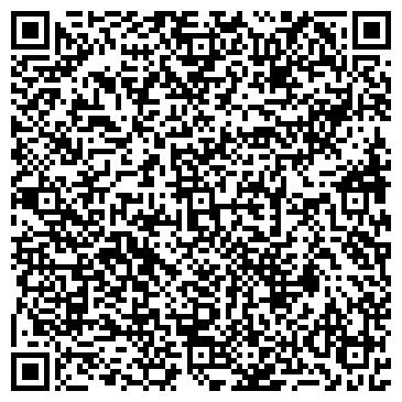 QR-код с контактной информацией организации Вип Мастер, ООО